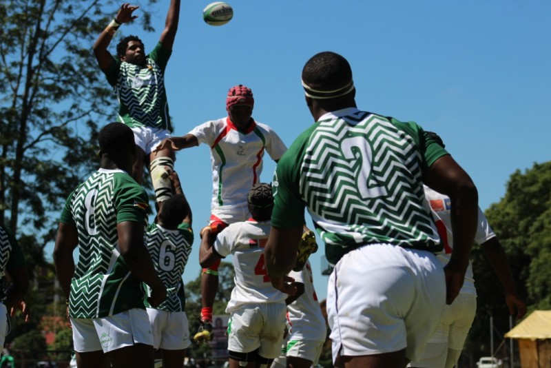 © Rugby Africa