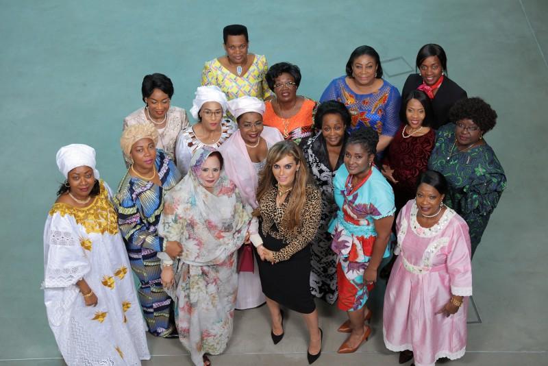 La Fondation Merck réunit 15 Premières Dames Africaines pour briser la stigmatisation liée à l'infertilité