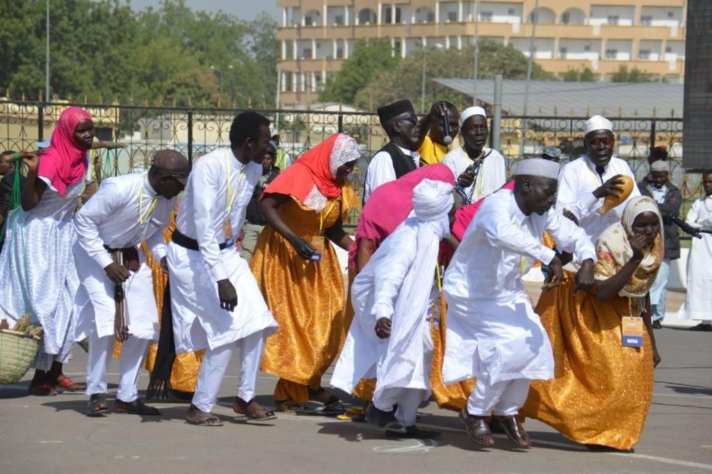 Tchad : le ministère de la Culture réagit à l'accusation d'usurpation du Festival Dary