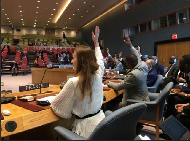 Le Conseil de sécurité proroge pour six mois le mandat de la Mission de l'ONU au Sahara occidental