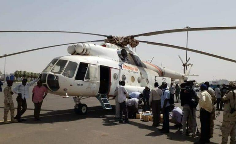 Soudan : l'armée intercepte un important chargement d'or