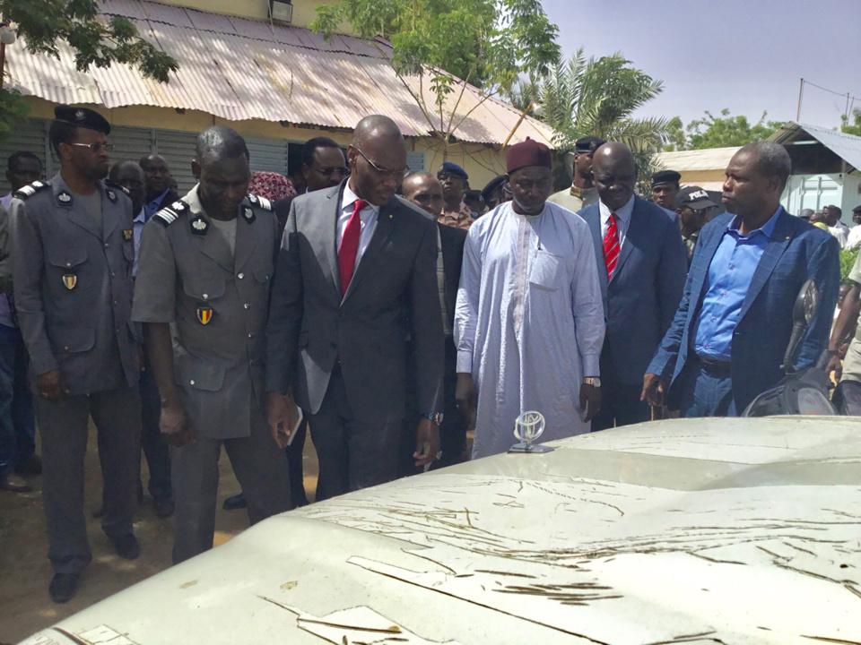 Tchad : 19 présumés malfrats arrêtés par la police