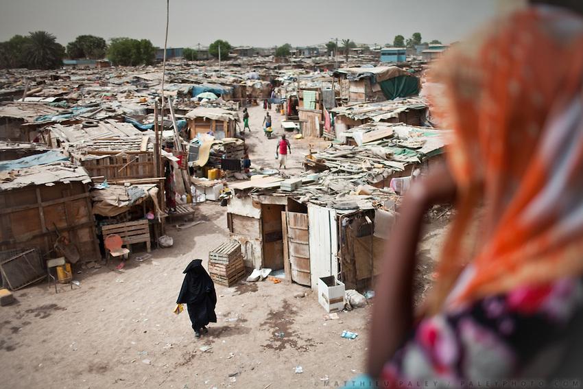 Djibouti. © DR