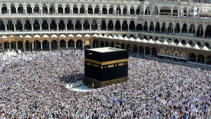 Le pèlerinage à la Mecque, en Arabie saoudite. © DR