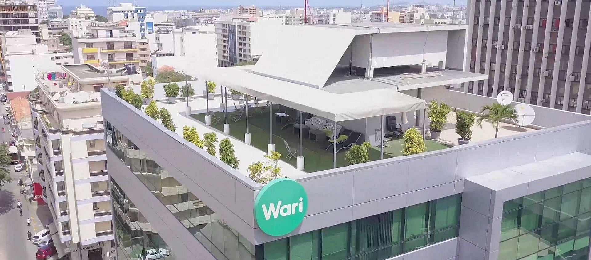 WhatsApp permet désormais à ses utilisateurs d'utiliser les services financiers de Wari