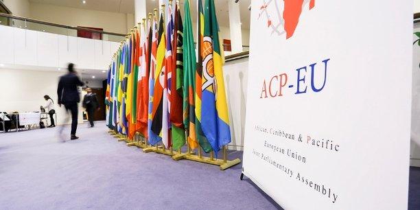 Le futur accord de partenariat entre les pays ACP et l'Union européenne prend forme