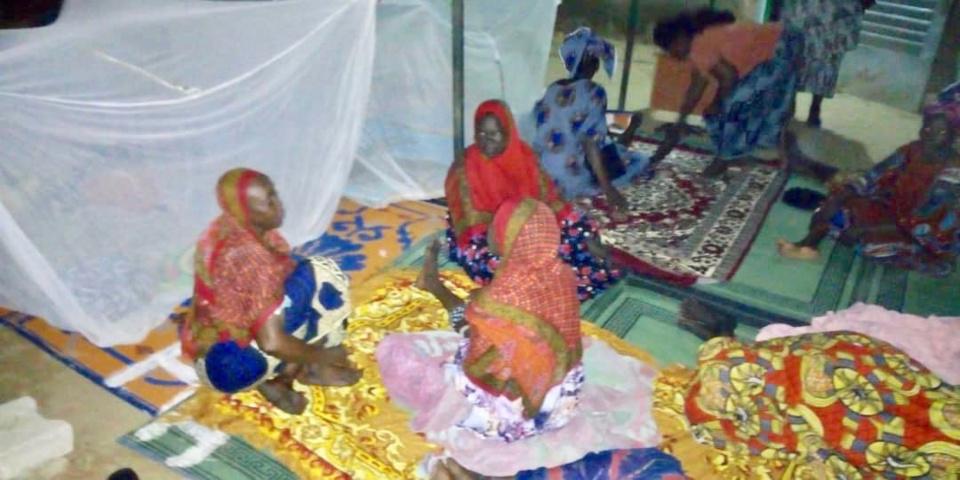 Tchad : les victimes du régime Habre exigent le paiement des indemnisations. ©Alwihda Info