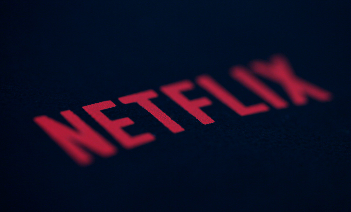 Netflix. © DR