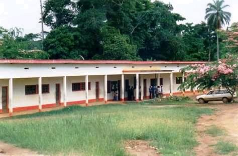 Cameroun : vers la concession du collège Jean XXIII d'Efok