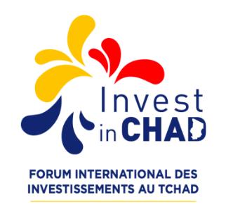 N'Djamena : Déby a ouvert le Forum d'investissements Tchad-monde Arabe
