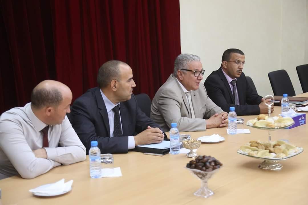 Le Tchad et le Maroc renforcent leur coopération touristique. © Alwihda Info