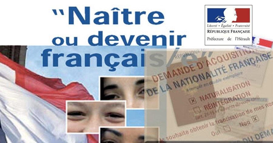 Naturalisation : prévenir la bonne administration en cas de changement de situation familiale