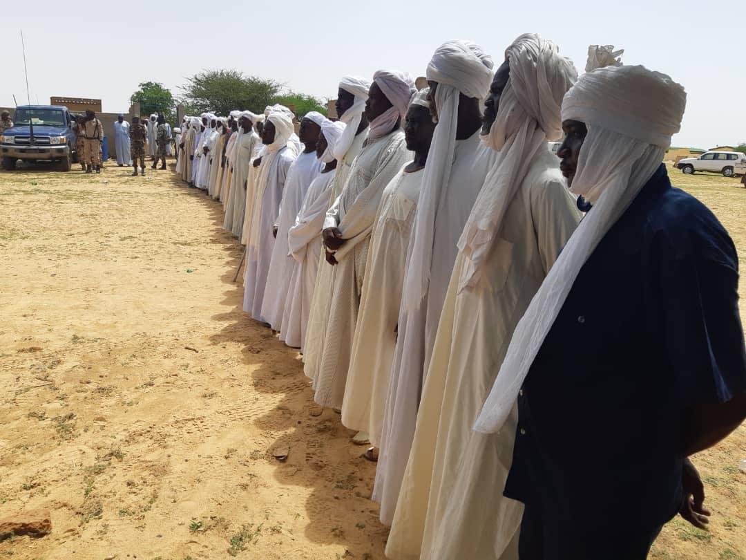 Tchad : le gouverneur du Ouaddaï met en garde contre la vendetta