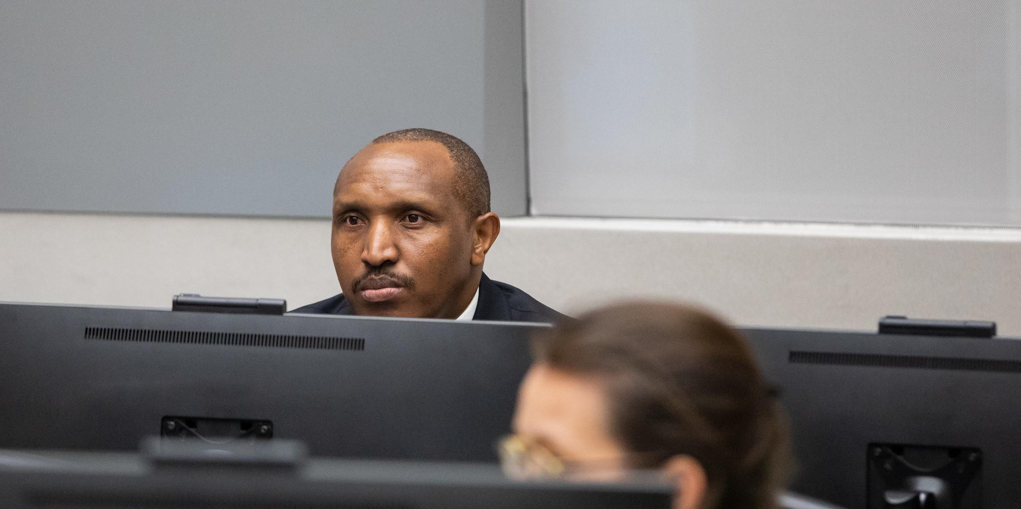 La CPI déclare Bosco Ntaganda coupable de crimes de guerre et crimes contre l'humanité. © CPI