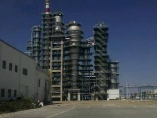 La raffinerie de Djarmaya. © DR