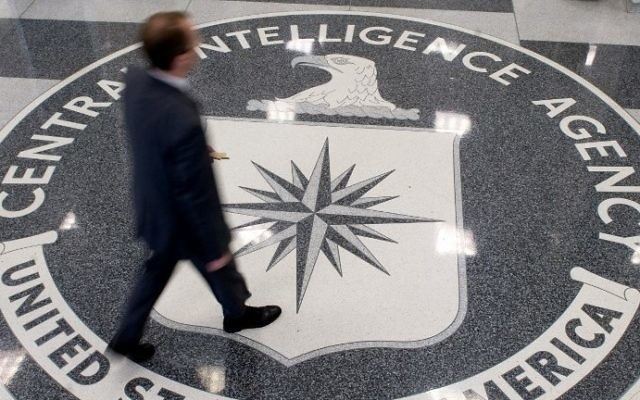 CIA. © DR