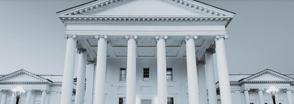 Le Capitole de l'État de Virginie, à Richmond. (© Sean Pavone/Shutterstock)