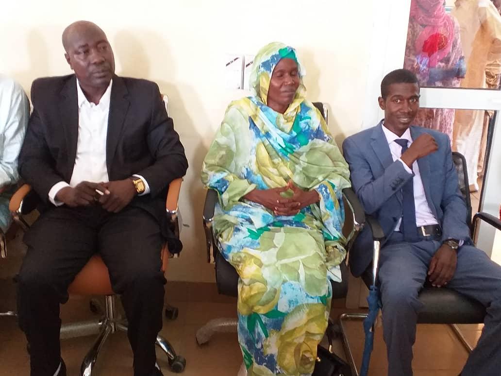 """Tchad : Mariam Nasrine nous emmène """"jusqu'au bout de nos rêves"""""""