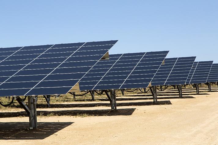 Le Togo va construire une centrale solaire d'une capacité de 30 MW à Blitta