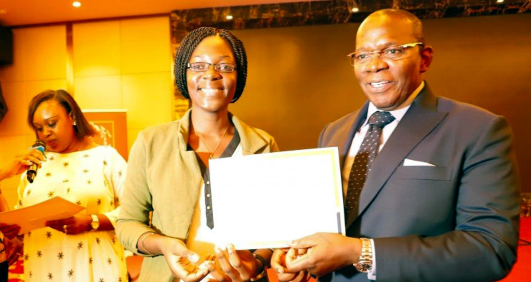 Guinée : des Masterclass accompagnées au profit de 100 femmes entrepreneures. © Afdb