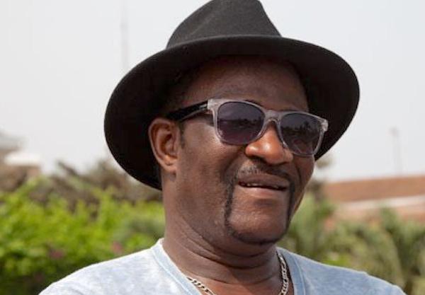 Faure Gnassingbé rend hommage à l'icône de la musique togolaise, Jimi Hope décédé ce lundi à Paris. ©DR