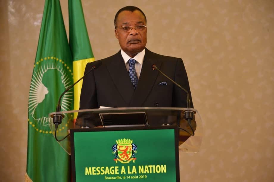 Fête de l'indépendance du 15 août 2019 : les congolais invités à privilégier le travail pour mobiliser les richesses.