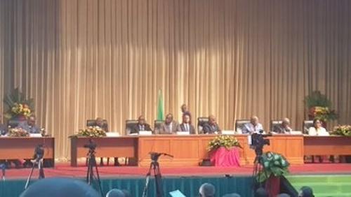 Congo : adoption par le parlement de loi portant création de l'Agence Nationale de Sécurité des Systèmes d'Information.