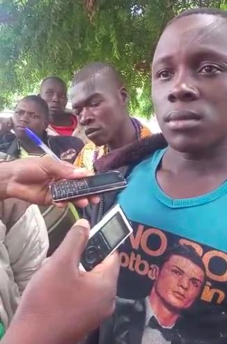 Tchad : 12 jeunes tentés par l'orpaillage, recrutés au Sud puis interceptés. © Alwihda Info