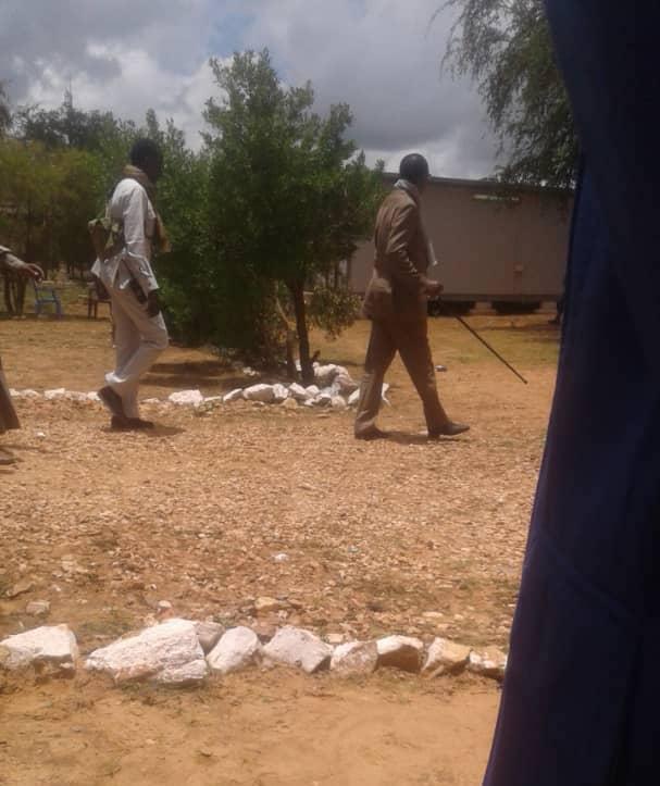 Tchad : Idriss Déby décrète l'état d'urgence de 3 mois au Ouaddaï et au Sila