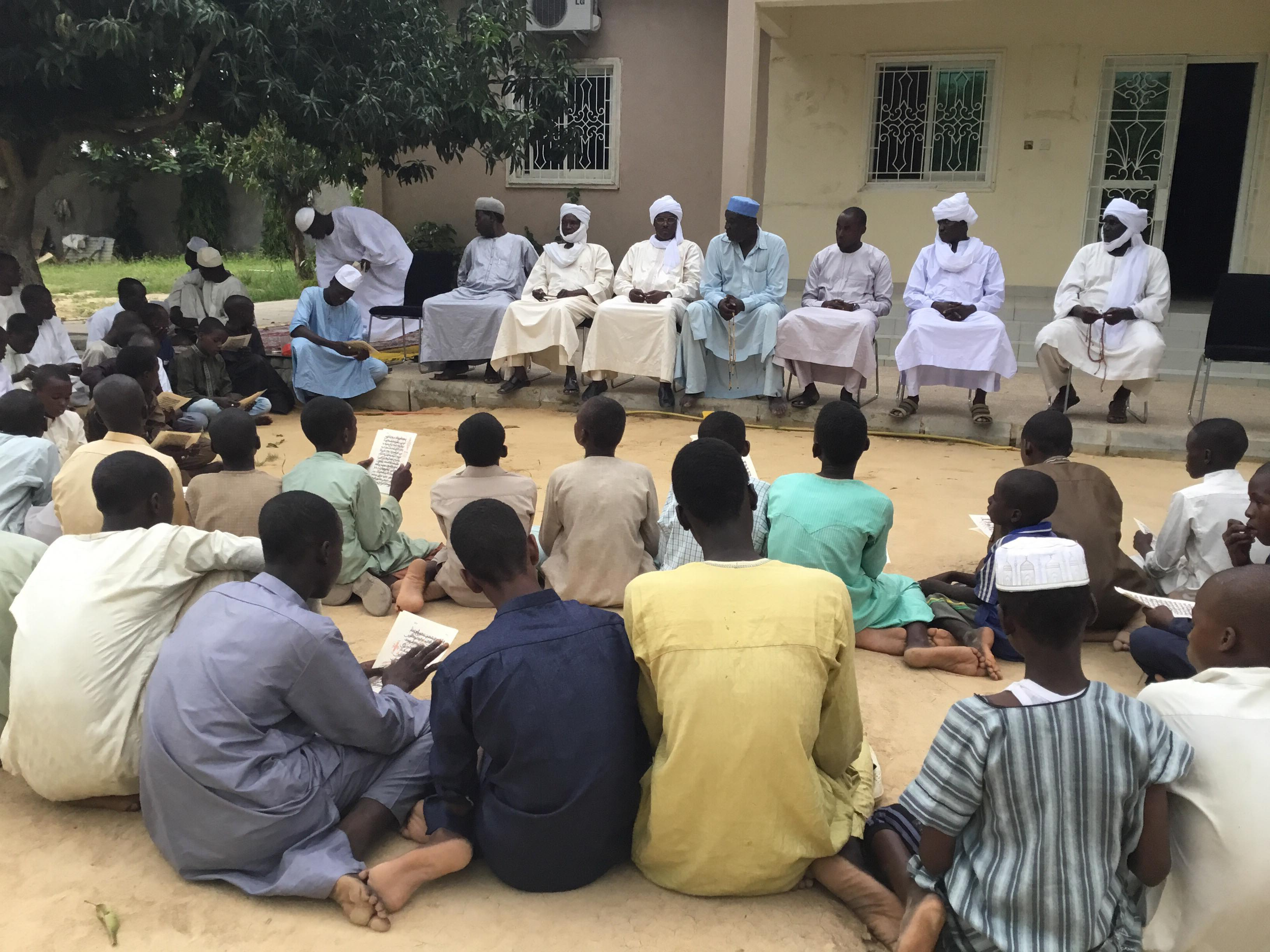 Tchad : la famille Ourada déterminée à rétablir la vérité au Sultanat du Ouaddaï