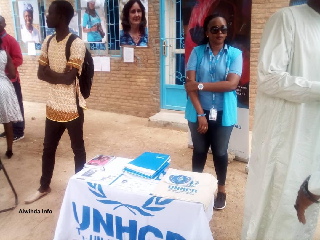 La Journée mondiale de l'aide humanitaire a été célébrée lundi à Abéché, dans la province du Ouaddaï. © Alwihda Info