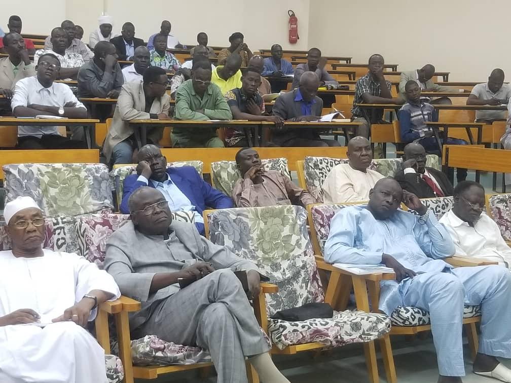 Tchad : des ADH présentent un rapport sur les violences intercommunautaires à l'Est. © Alwihda Info