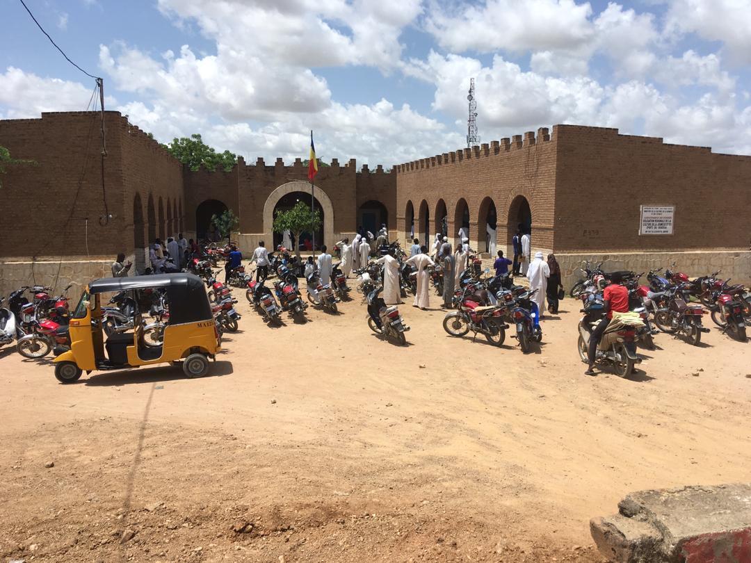 Tchad : les jeunes s'activent pour obtenir des financements de projets. © Alwihda Info