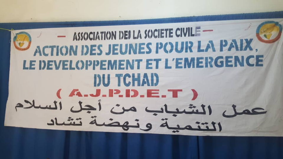 """Tchad : les promesses d'intégration """"mettent de la joie au coeur"""". © Alwihda Info"""
