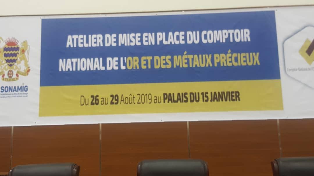 Tchad : le gouvernement prend l'orpaillage en main.© Alwihda Info
