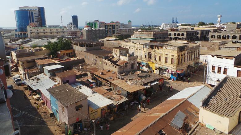 Djibouti. ©DR