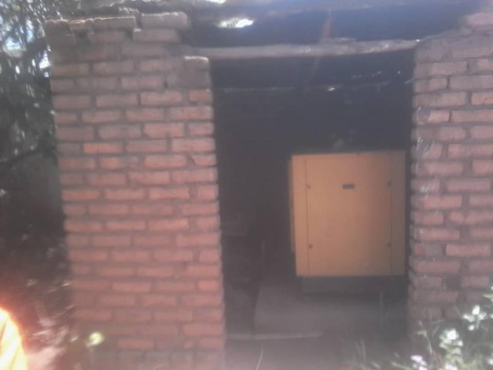Tchad : la radio Brakoss de Moïssala à l'agonie.