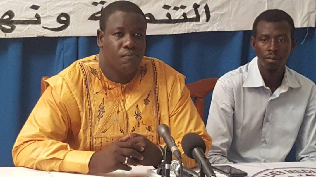 """Tchad : le peuple """"se réjouit de la promesse d'intégration"""" face au chômage. © Alwihda Info"""