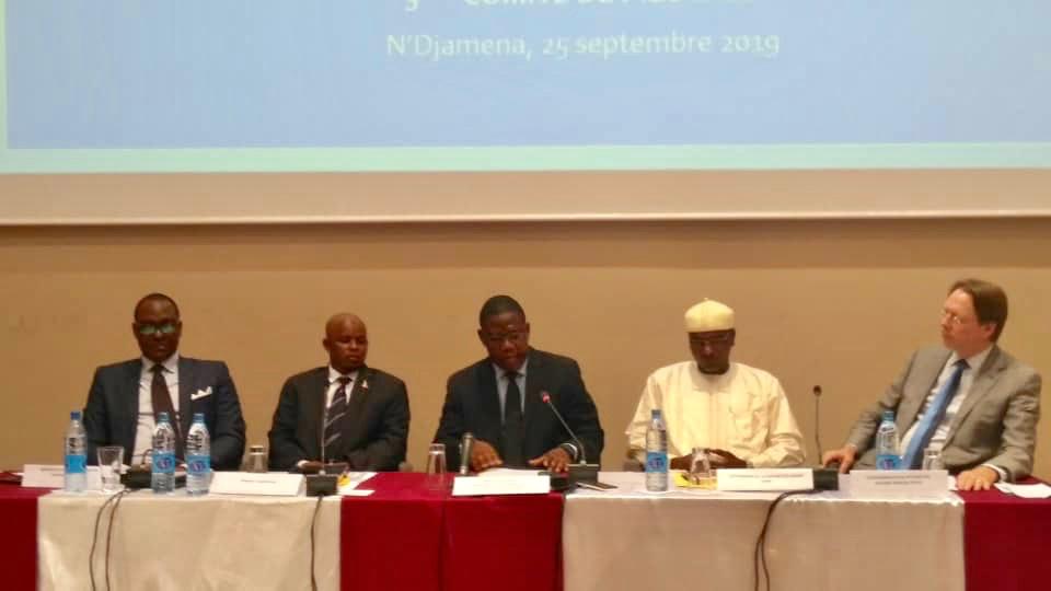 Tchad-Cameroun : l'inclusion des jeunes pour consolider la paix