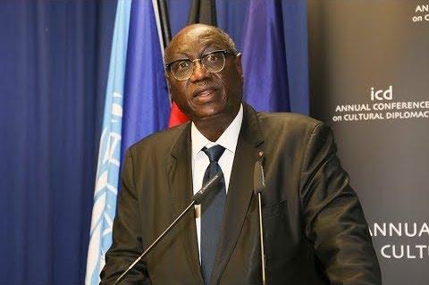 Tchad : décès de Mahamat Abdoulaye Senoussi, ex-ambassadeur et conseiller du président . ©DR