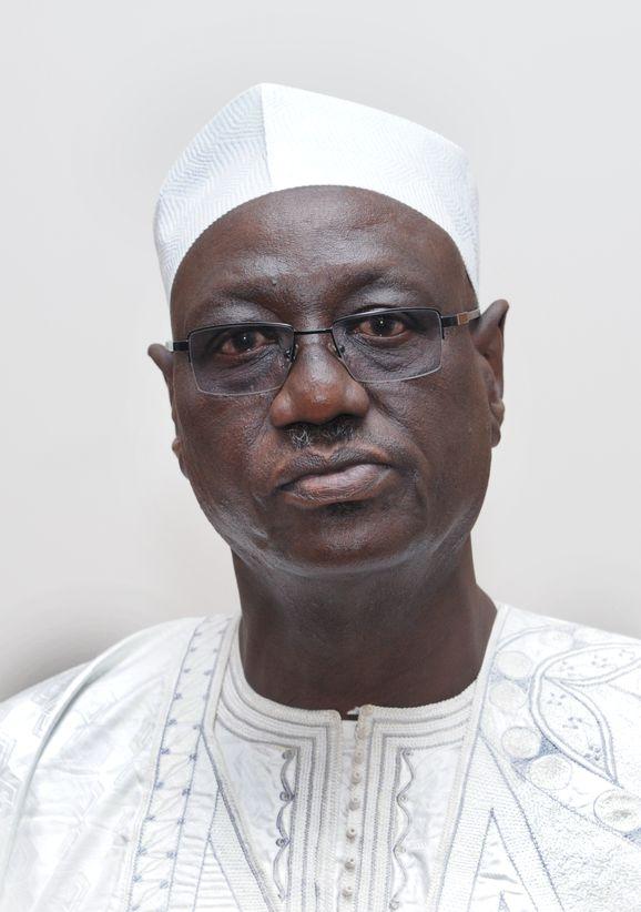 Tchad : décès de Mahamat Abdoulaye Senoussi, ex-ambassadeur et conseiller du président. © DR
