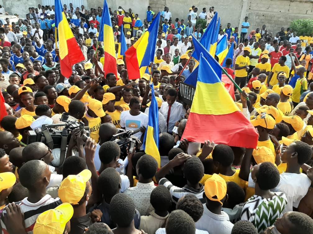 Tchad : la CASAC dénonce les agitations d'hommes politiques et de la société civile. Illustration. ©Alwihda Info