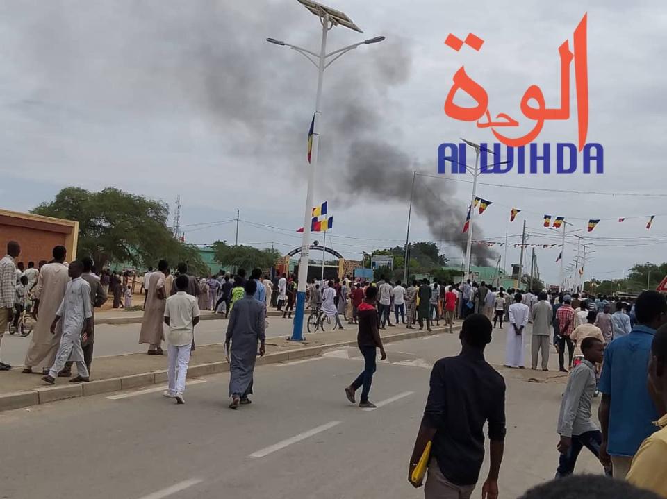 Tchad : à la maison d'arrêt d'Abéché, les détenus dénoncent l'injustice