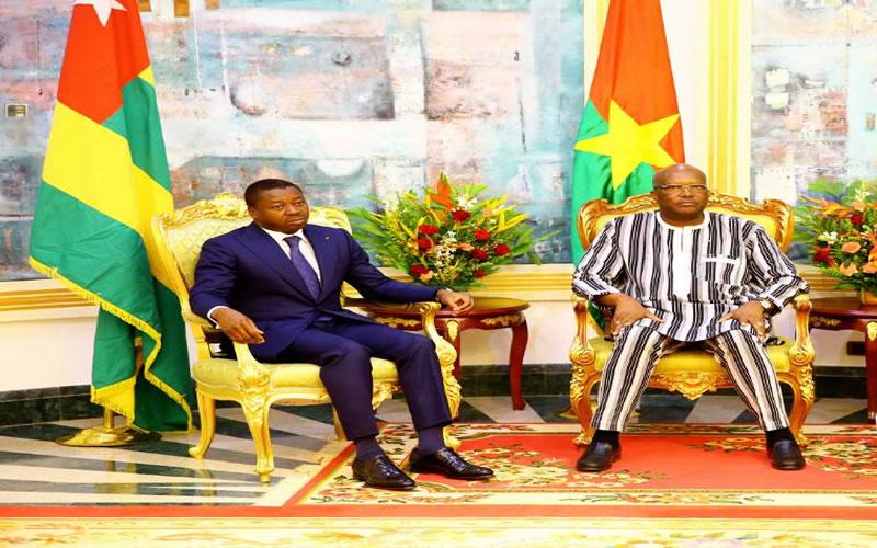 Le Togo et le Burkina Faso signent 14 accords de coopération pour renforcer leurs relations bilatérales. Illustration. © DR