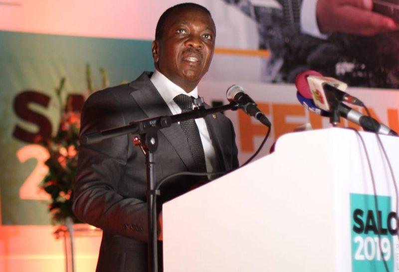Le Salon FERIN, une opportunité pour promouvoir les investissements étrangers vers le Togo. © DR/L-FRII