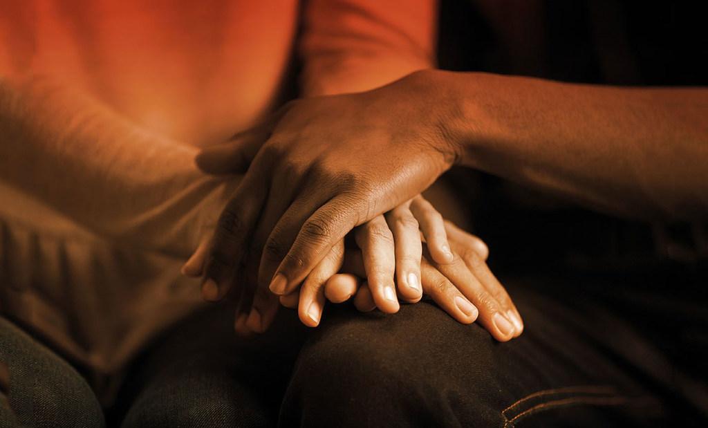 Tchad : la santé mentale et la lutte contre la stigmatisation. ©DR