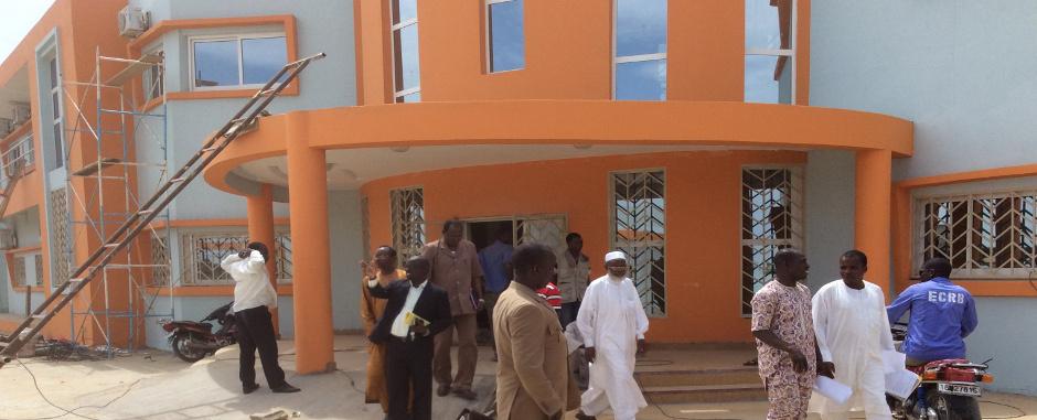 Tchad : véritable calvaire pour le retrait des diplômes authentifiés à l'ONECS