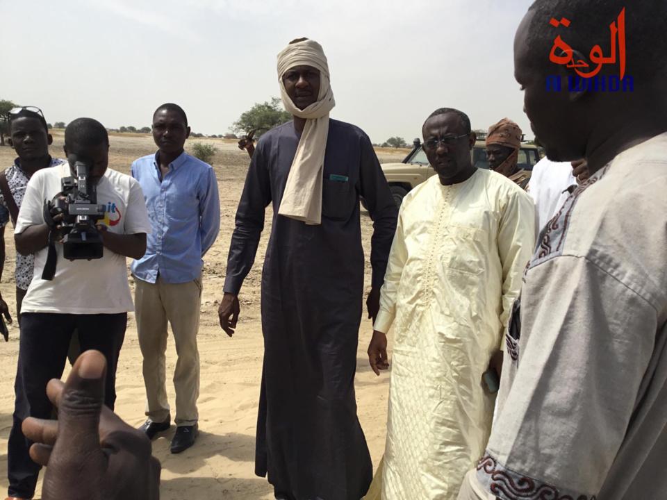Tchad : un pipeline saboté à 40 km de Sedigui
