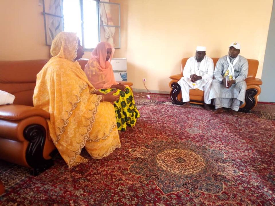 Tchad : le ministère de la Femme salue les initiatives de paix associatives