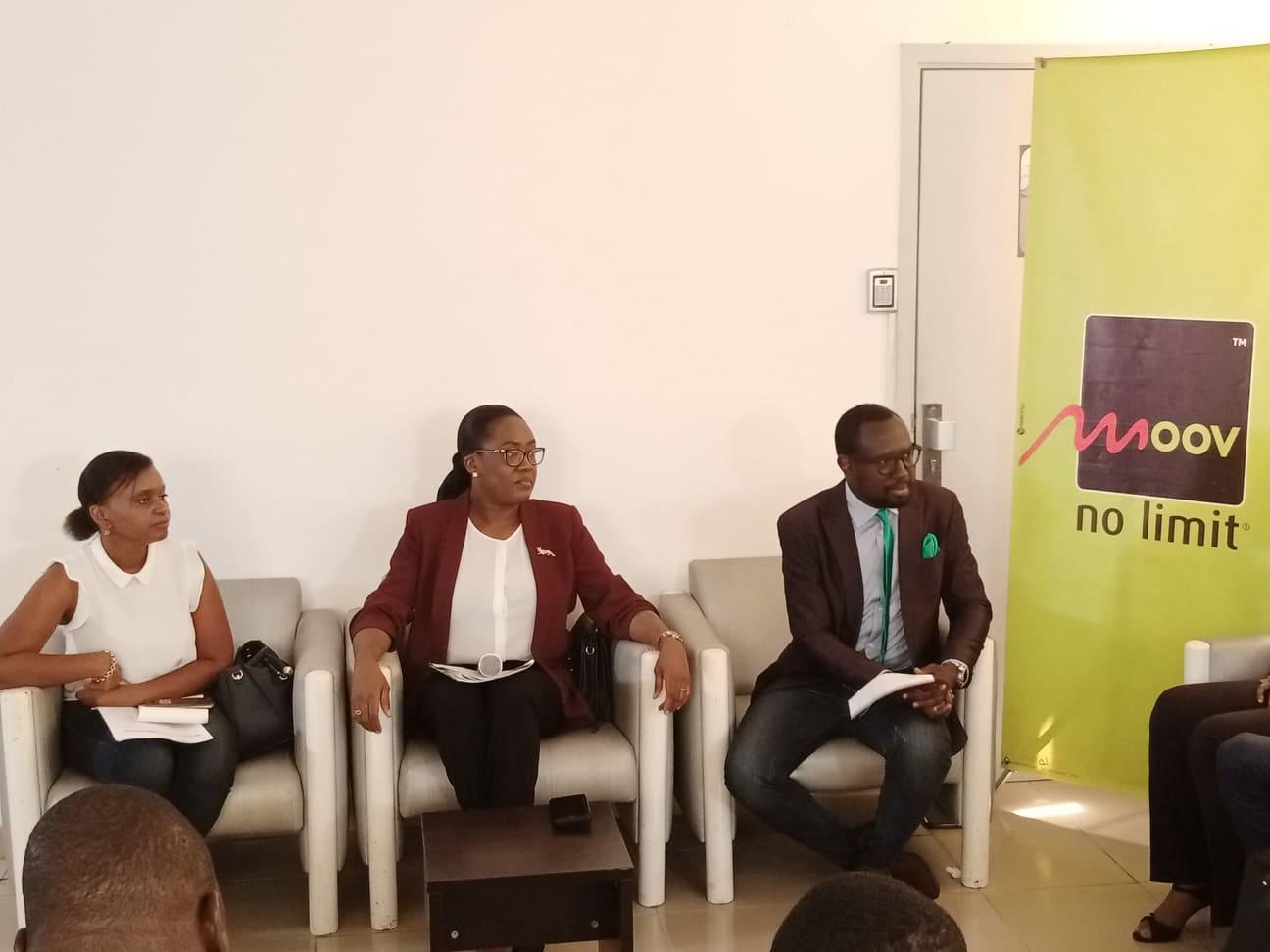Accompagnement et encouragement de l'entrepreneuriat jeunes : Moov Côte d'Ivoire réédite « Moov Innovation »